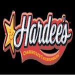 Hardees coupon code